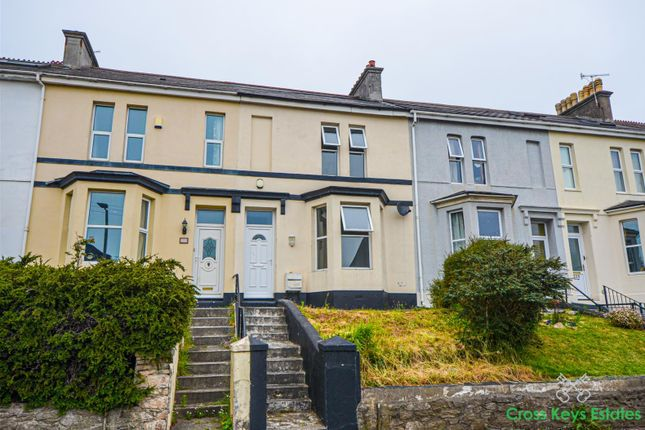 2 bed property for sale in Old Laira Road, Laira, Plymouth PL3