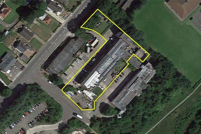 Thumbnail Industrial for sale in Archbishop Holgate Hospital, Robin Lane, Hemsworth, Pontefract