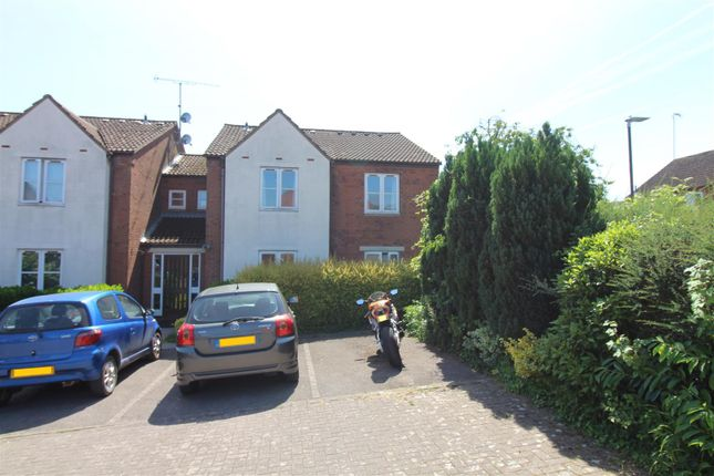 1 bed flat for sale in Orchard Rise, Newnham GL14