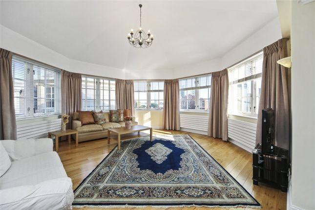 Picture No. 03 of Belvedere House, 130 Grosvenor Road, Pimlico, London SW1V