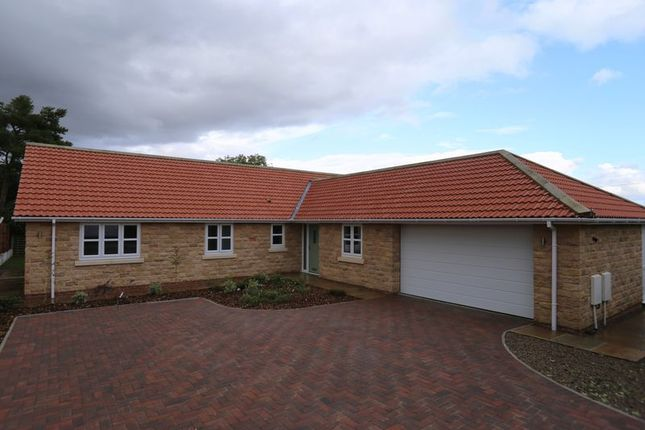 Thumbnail Bungalow for sale in Weedling Gate, Stutton, Tadcaster