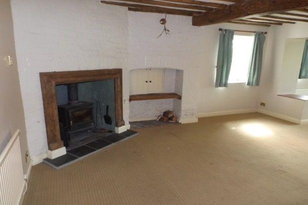 Thumbnail Property to rent in Llanbedr Dyffryn Clwyd, Ruthin