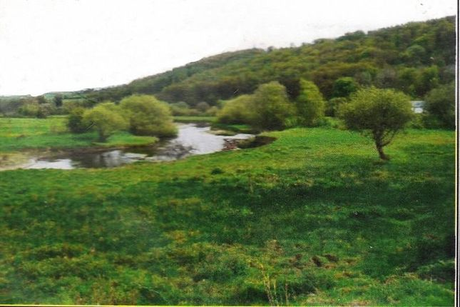 Another View of Pencarreg, Llanybydder, Carmarthenshire SA40