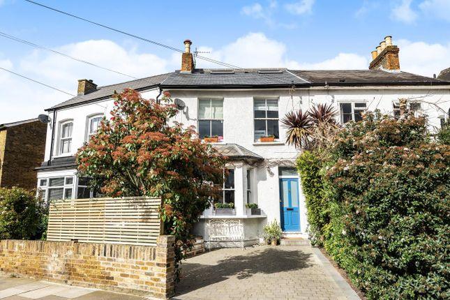 Thumbnail Terraced house for sale in Denmark Road, Kingston Upon Thames