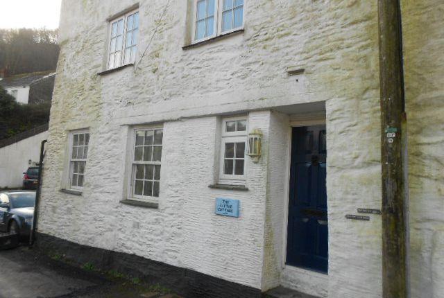 2 bed cottage to rent in Landaviddy Lane, Polperro