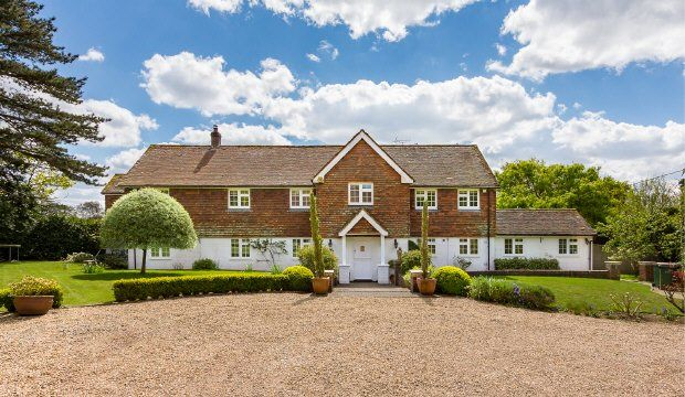 Thumbnail Property to rent in Picts Lane, Cowfold, Horsham