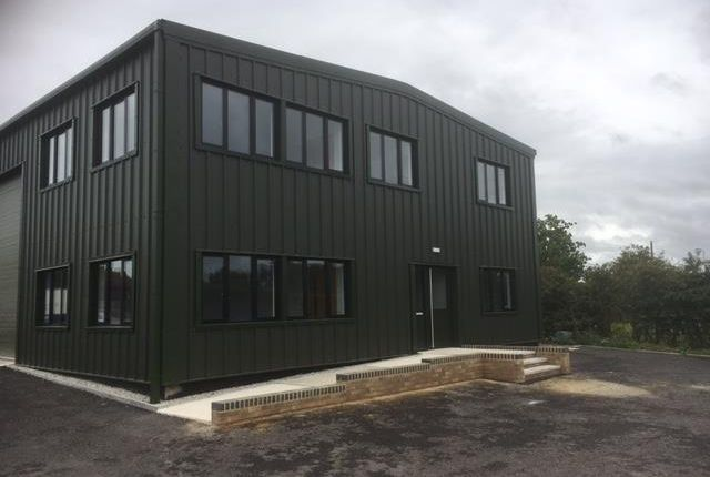 Thumbnail Office to let in Offices - Dray Corner Industrial Estate, Four Oaks Road, Headcorn, Kent