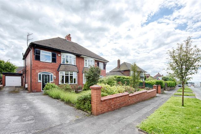 4 bed semi-detached house for sale in Ripponden Road, Oldham