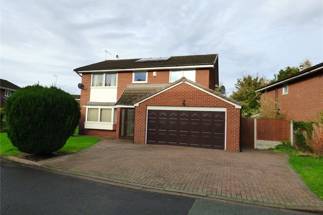 Thumbnail Detached house for sale in Oxbow Road, Liverpool, Merseyside