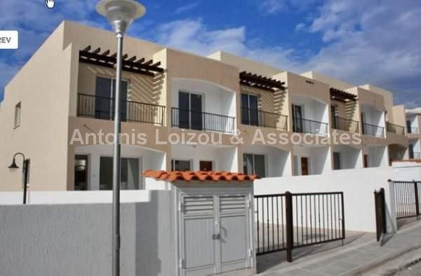2 bed apartment for sale in Konia, Cyprus