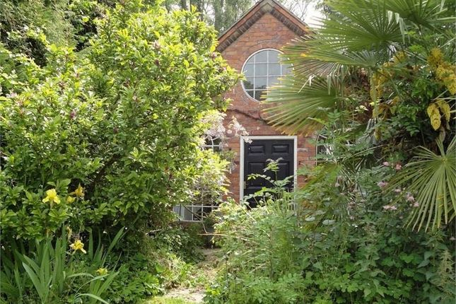 Thumbnail Detached house for sale in Buttington, Welshpool, Powys