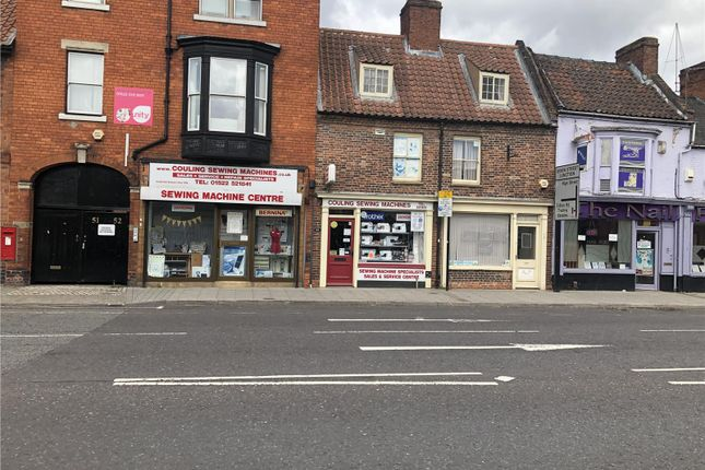 Shops Retail Premises For Rent In Lincoln Rent In