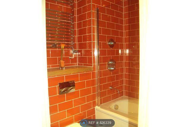 Bathroom of Arboretum Place, Barking IG11