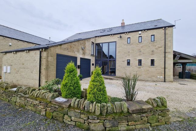 Thumbnail Detached house for sale in Netherfield Farm Close, Penistone, Sheffield