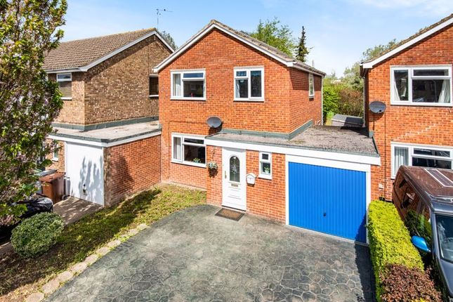 3 bed detached house for sale in Orpwood Way, Abingdon OX14