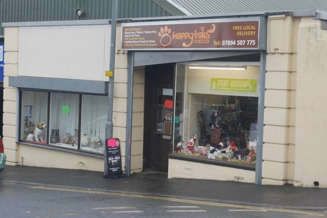Commercial property for sale in Happy Tails Pet Supplies, 2 Royal Road, Stanley