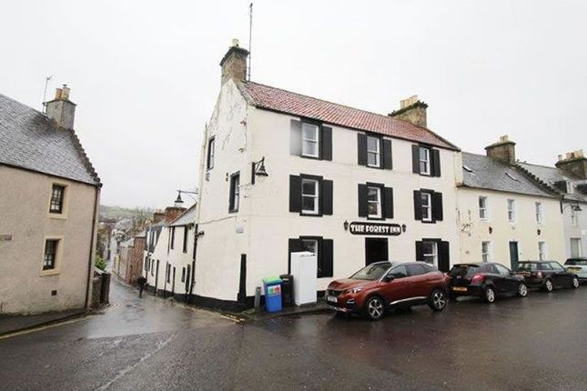 Thumbnail Property for sale in The Forest Inn, Auchtermuchty, Cupar KY147Ap