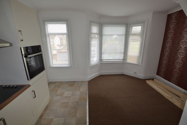Thumbnail Duplex for sale in Oxford Road, Ilford, Essex
