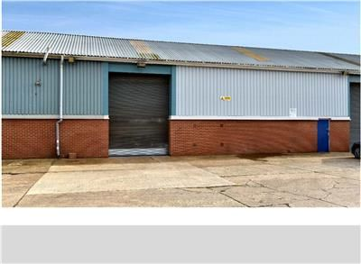 Thumbnail Light industrial to let in Unit Astra Park, Parkside Lane, Leeds, West Yorkshire