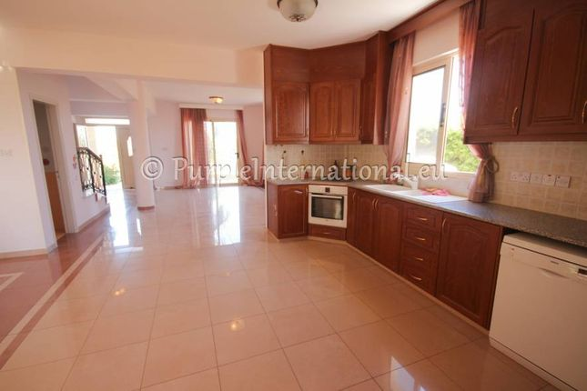 Kitchen of Dhekelia, Cyprus