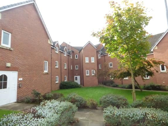 Thumbnail Flat for sale in 8 Southport Road, Maghull, Liverpool, Merseyside