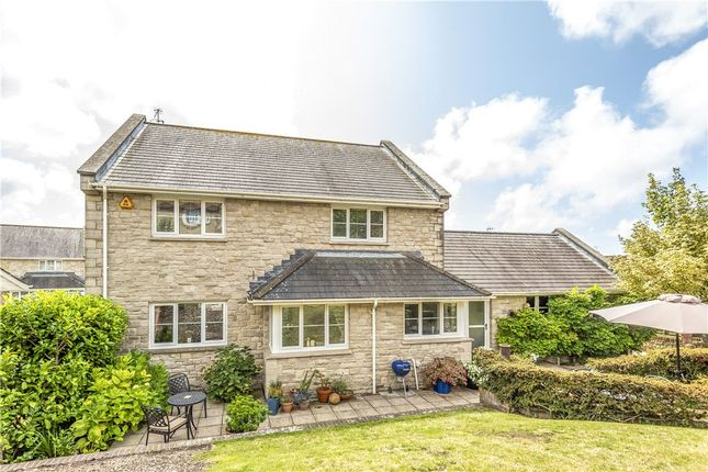 Thumbnail Detached house for sale in Walnut Orchard, Portesham, Weymouth