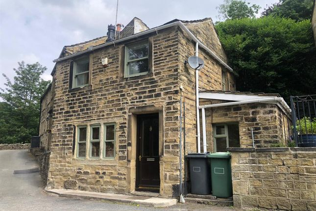 1 bed cottage for sale in Thirstin Road, Honley, Holmfirth HD9