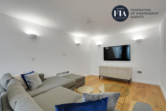 Living Room of Hoover Building, Perivale, Greenford UB6