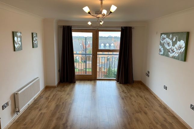 Thumbnail Flat to rent in Kynner Way, Binley, Coventry