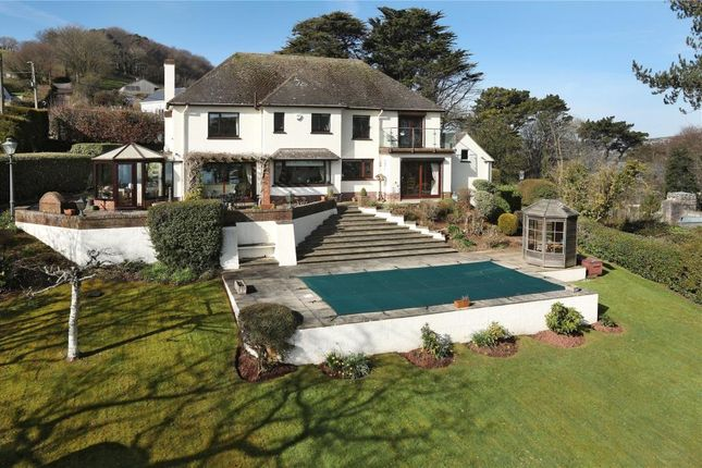 Thumbnail Detached house for sale in Horse Lane, Shaldon, Devon