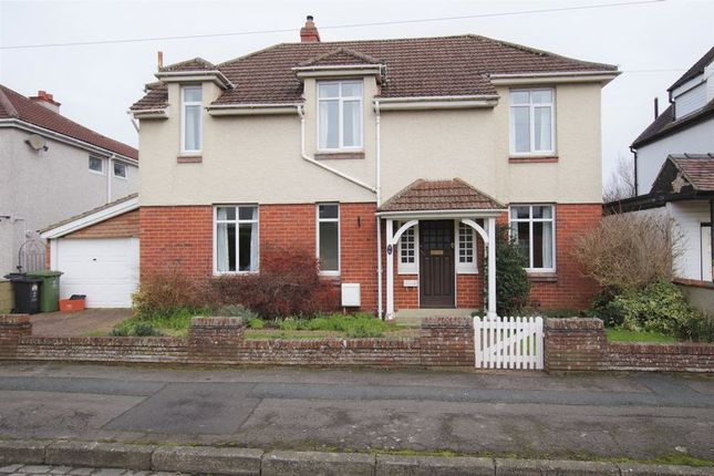 3 bed detached house for sale in Broome Manor Lane, Broome Manor, Swindon