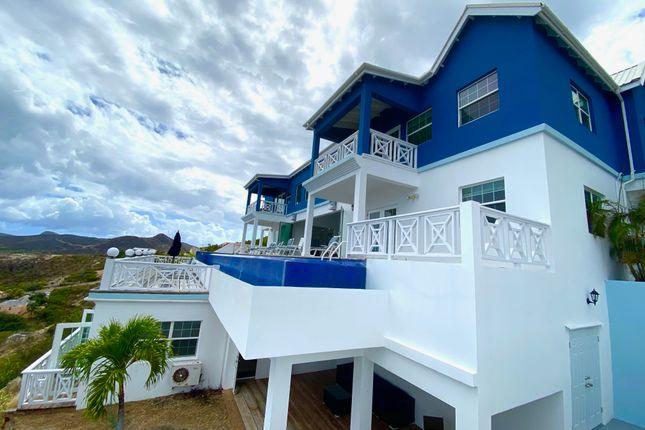 Thumbnail Villa for sale in Turtle Beach Hillside, Turtle Beach, Saint Kitts And Nevis