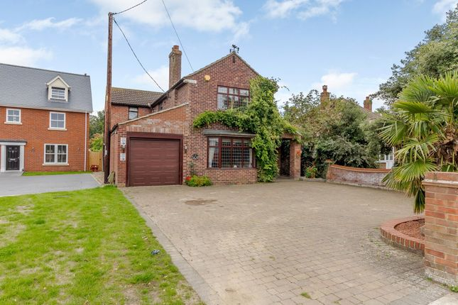 Thumbnail Detached house for sale in Point Clear Road, Clacton-On-Sea, Essex