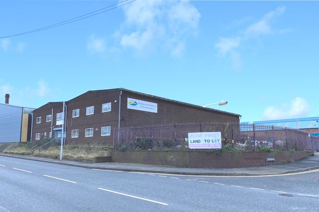 Thumbnail Warehouse to let in Canning Street, Birkenhead, Birkenhead