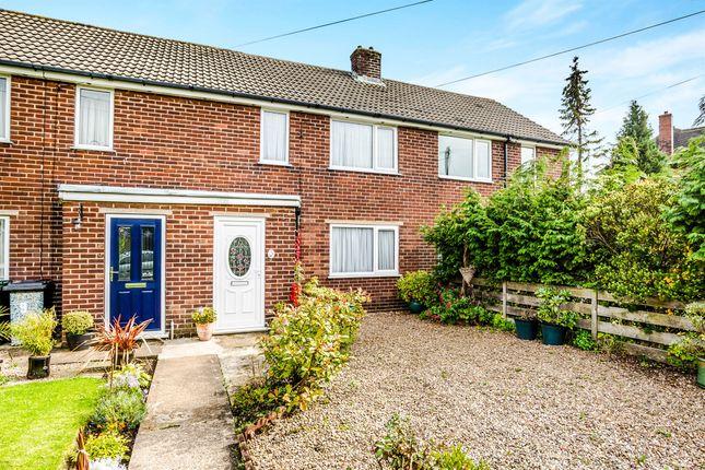 2 bed terraced house for sale in Manorstead, Skelmanthorpe, Huddersfield