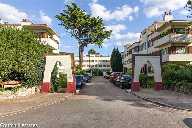 2 bed flat for sale in The Shrubbery, Wanstead, London E11
