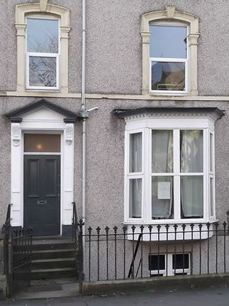 Thumbnail Terraced house to rent in Bryn Road, Brynmill Swansea