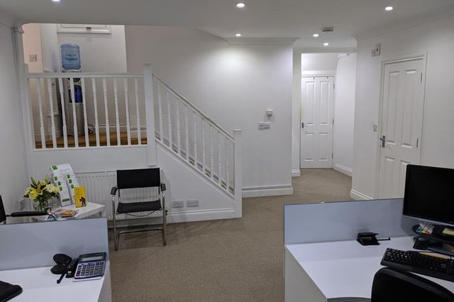 Thumbnail Office for sale in Howard Cottage, Broomans Lane, Lewes, East Sussex