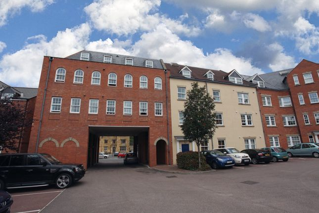 Flat to rent in Peoples Place, Banbury