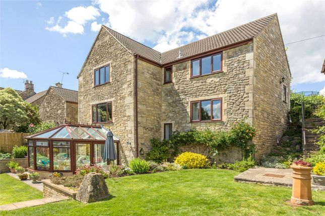 Thumbnail Barn conversion for sale in South Stoke, Bath