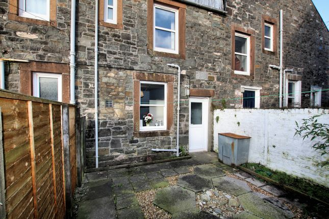 Thumbnail Flat for sale in Gladstone Place, Kirkcudbright