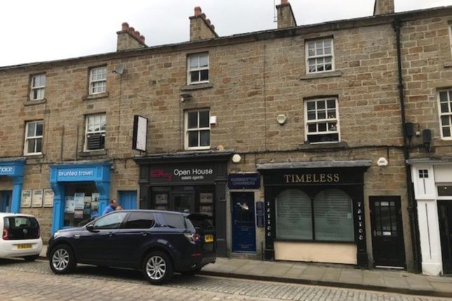 Thumbnail Commercial property for sale in 41, 43, 45A & 45B Hammerton Street, Burnley