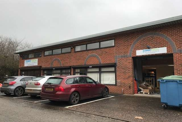Thumbnail Commercial property for sale in Moons Park, Redditch, Worcs