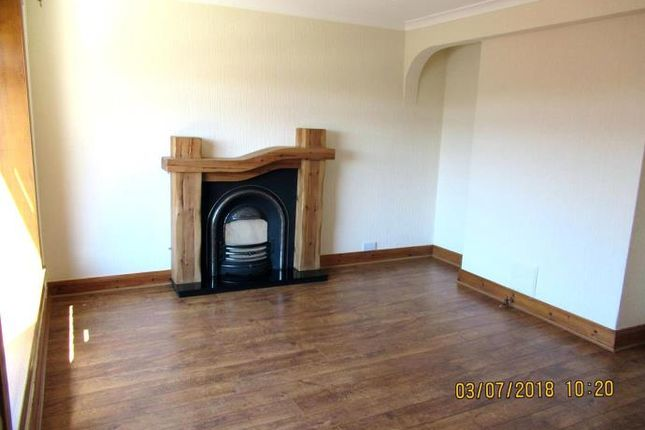 Thumbnail Semi-detached house to rent in Liff Road, Lochee, Dundee