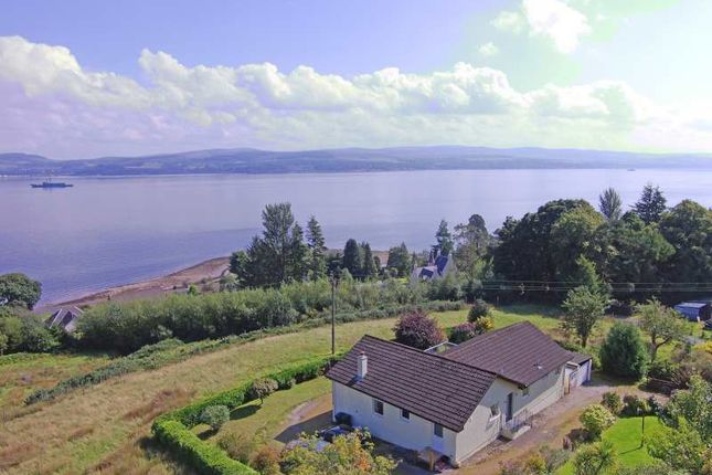 Thumbnail Bungalow for sale in Ardtalla, Cluniter Road, Innellan, Dunoon