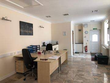 Thumbnail Office to let in Aston Road, Shrewsbury