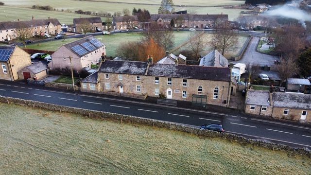 2 bed shared accommodation to rent in West Woodburn, Hexham NE48