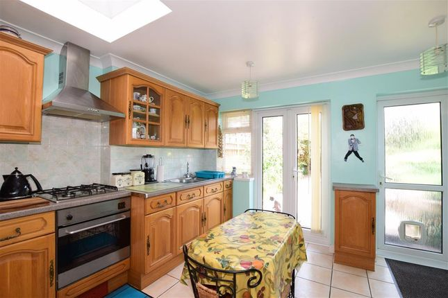 Kitchen of Battenburg Avenue, Portsmouth, Hampshire PO2
