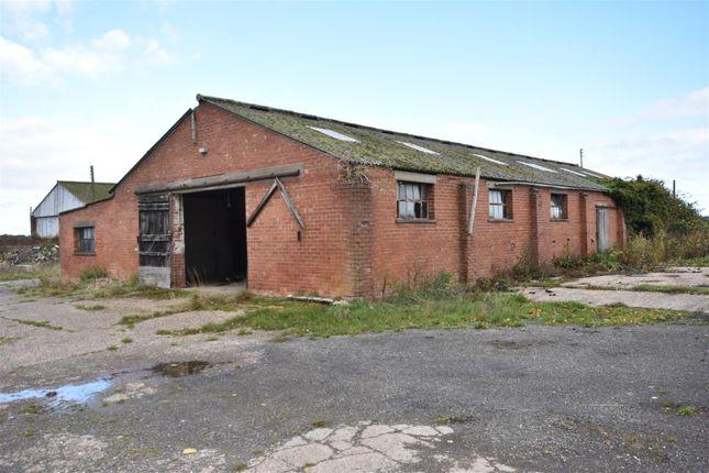 Barn 3 of Collingham Road, Besthorpe, Newark NG23