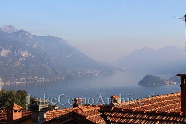 2 bed town house for sale in Menaggio (Plesio), Lake Como, Italy